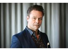 Björn Fallström är ny affärschef på Tyréns