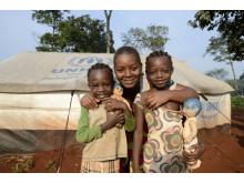 UNHCR_Taket är grunden