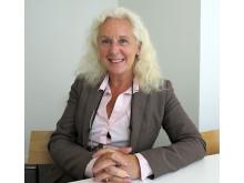 Eva Klang Vänerklint socialchef i Hörby kommun