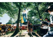 Svenska mästerskapen i landsväg - prisceremoni 2017