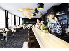 Kitchen & Table, bar & restaurang på Arlanda