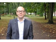 Koalition för Linköping: Jakob Björneke (S)