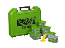 ESSBOX System väska och boxar