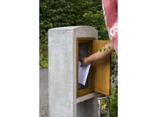 Postkasse 2