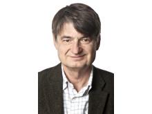 Överläkare Leif Friberg, hjärtkliniken Danderyds sjukhus