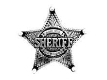 Pernilla Andersson Sheriff logo