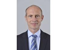 Dr. Egon Westphal - Mitglied des Vorstandes der Bayernwerk AG