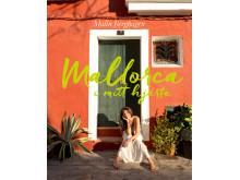 Mallorca i mitt hjärta - högupplöst bokomslag