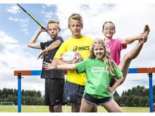 Stadium Sports Camp till Halmstad
