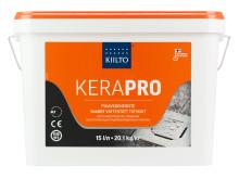 Kiilto KeraPro Pikavedeneriste 15 l/20,1 kg