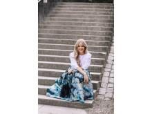 Stilexperten Ebba Kleberg von Sydow väljer två personliga favoritföremål på Grand Antiques, Art & Design, Liljevalchs.