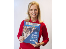 Kerry Kennedy Photo RFK Human Rights
