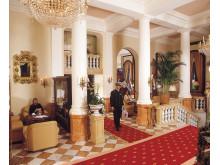 Lobby Maritim Parkhotel Mannheim