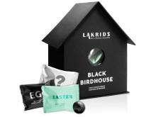 EASTER Birdhouse - Lakrids by Johan Bülow