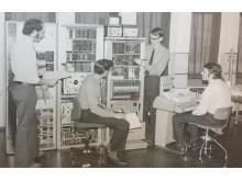 Telenor forskning er 50 år