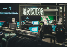 Intresset för gaming och e-sport har exploderat