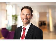 Tom Pernodd, partner Deloitte