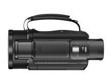FDR-AX53 von Sony_06