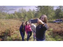 #HerScotland 2