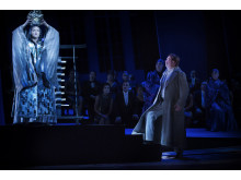 Turandot - tillbaka på Operan våren 2016