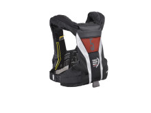 Hi-res image - Ocean Signal - The Spinlock Volvo Ocean Race lifejacket