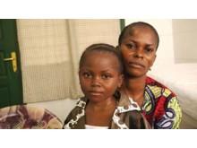 Lifeblood - inget barn ska behöva dö av diabetes, Diakese med mamma