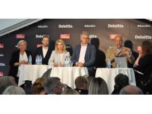 Svenskarna och skuldberget – är hushållens lån en risk för ekonomin? - Mindre