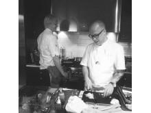 Martin Brag & Leo Frodell