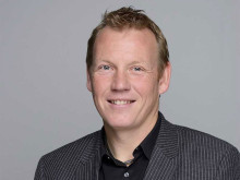 Niklas Andreen, Executive Vice President & Chief Traveler Experience Officer