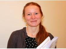 Vendela Zetterqvist, projektledare e-BUP, Akademiska sjukhuset