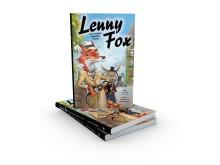Lenny Fox - Den coolaste reportern i Dalen