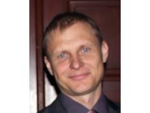 Tomas Borg, överläkare ortopedi (bäcken, frakturer och trauma), Akademiska sjukhuset
