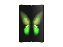 Samsung Galaxy Fold_Martian Green_1