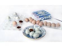 Nyhet till påskens och vårfestens dessertbord