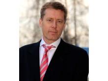 Jakob Kuttenkeuler, professor vid avdelningen för marina system vid KTH.
