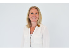 Sandra Pavlinskis är Tyréns nya kommunikationschef