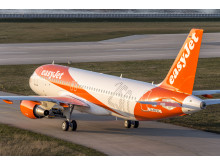 easyJet expands at Stockholm Arlanda Airport