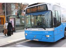 Tillgänglighet och social rättvisa i kollektivtrafiken
