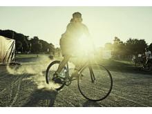 CYKLO starter cykelsommeren på NorthSide