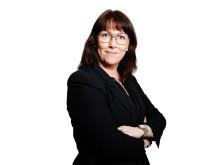 Sarah Gotthold, kommunikatör