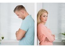 Die Immobilie bei Trennung oder Scheidung