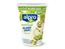 Alpro More Fruit No Added Sugars Äpple/Kiwi