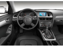 Nya Audi A4 Bild 3