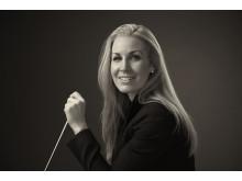 Cathrine Winnes, dirigent