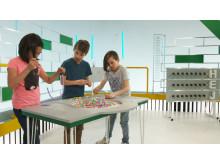 UR satsar på programmering för skolan