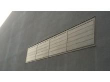 Lamellenfenster TGL ISO SLP
