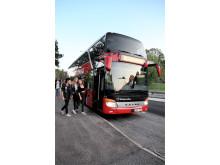 Kustbussen