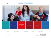 Die Webseite www.demenz-und-migration.de informiert auch auf Türkisch