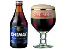 Chimay Vintage 2006 – exklusiv lansering av lagrad trappistöl