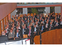 """Festveranstaltung """"20 Jahre Brandenburgische Ingenieurkammer"""" in der Hochschulbibliothek"""